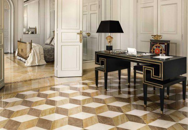 Versace ceramics Marble Oro interno_1