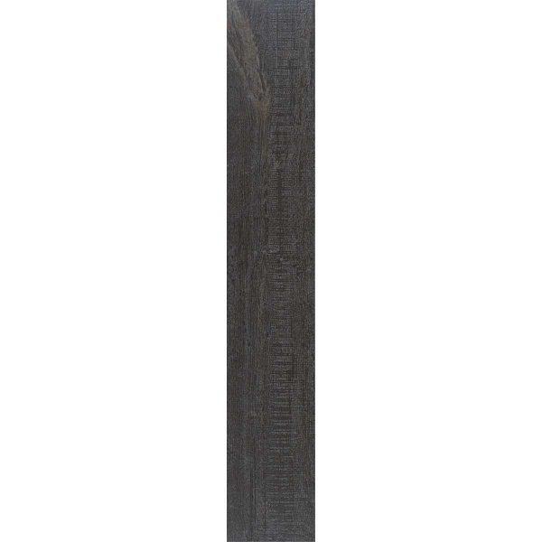 Ceramica Fioranese Dekap 20,13×120,8 Solid Black