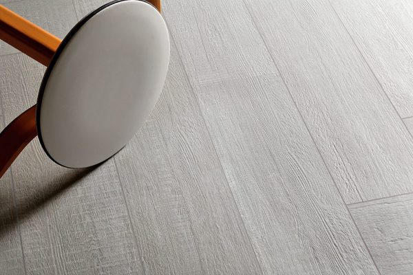 Ceramica Fioranese Dekap 20,13×120,8 Solid Grey interno_2