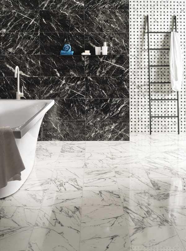 Ceramica Fioranese Prestige 60×60 Statuarietto effect interno_2