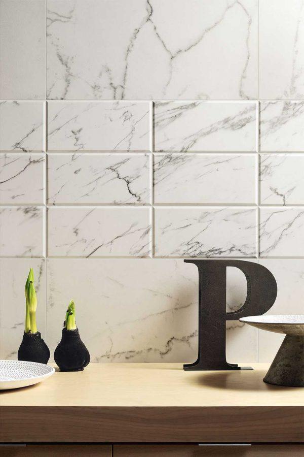 Ceramica Fioranese Prestige 60×60 Statuarietto effect interno_3