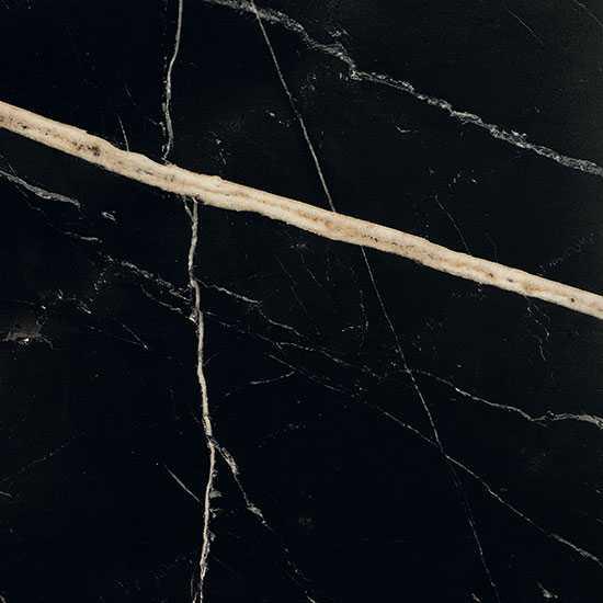 Ceramica Fioranese Sound of Marbles 60×60 Nero fondo
