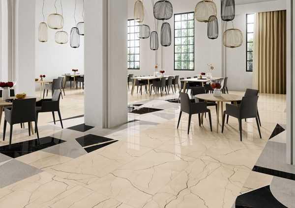 Ceramica Fioranese Sound of Marbles Beige antico interno_1