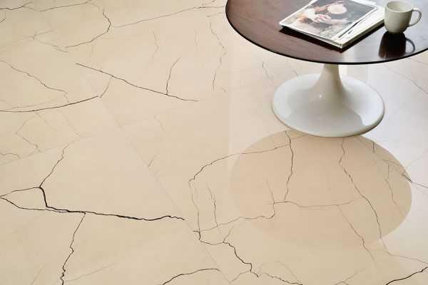 Ceramica Fioranese Sound of Marbles Beige antico interno_2