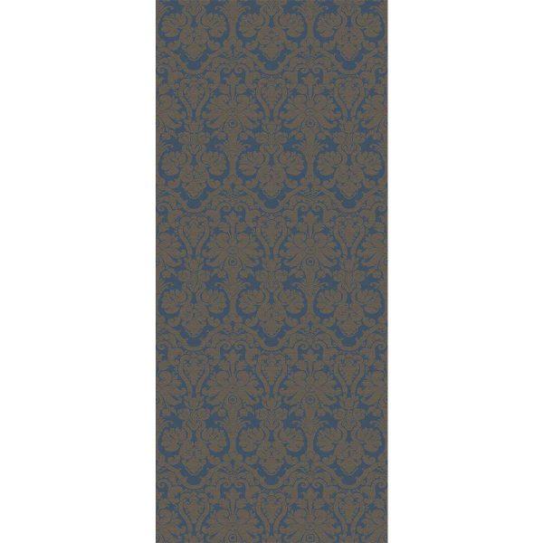 Rex Florim I filati di Rex 60×120 Bestegui Blu di Prussia matte