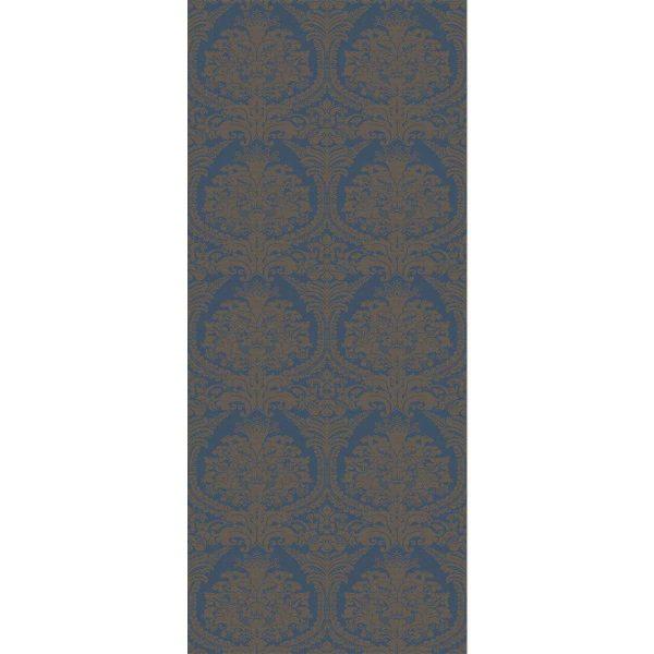 Rex Florim I filati di Rex 60×120 San Marco Blu di Prussia matte
