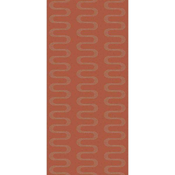 Rex Florim I filati di Rex 60×120 Vague scarlatto matte