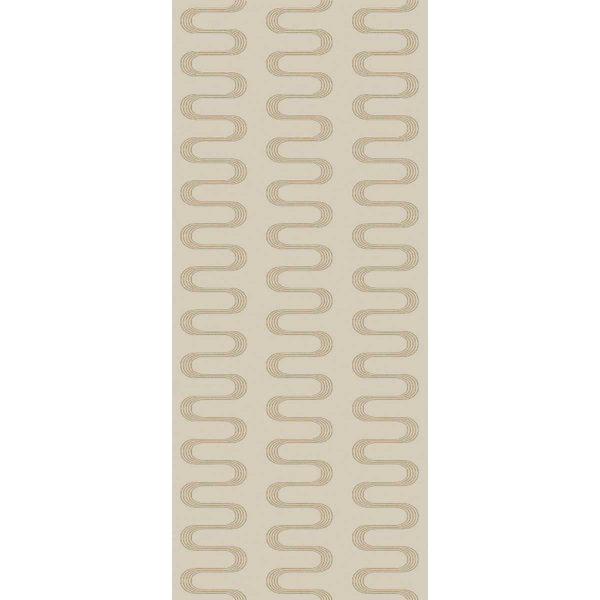 Rex Florim I filati di Rex 60×120 Vague vaniglia matte