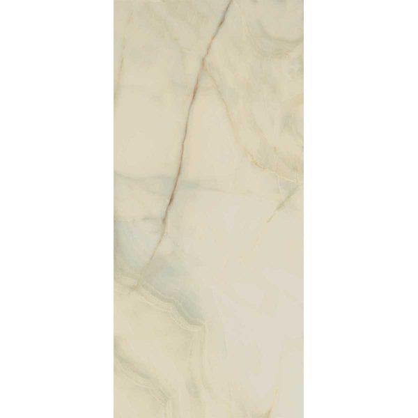 Rex Florim Les bijoux de Rex 60×120 Onyx blanche