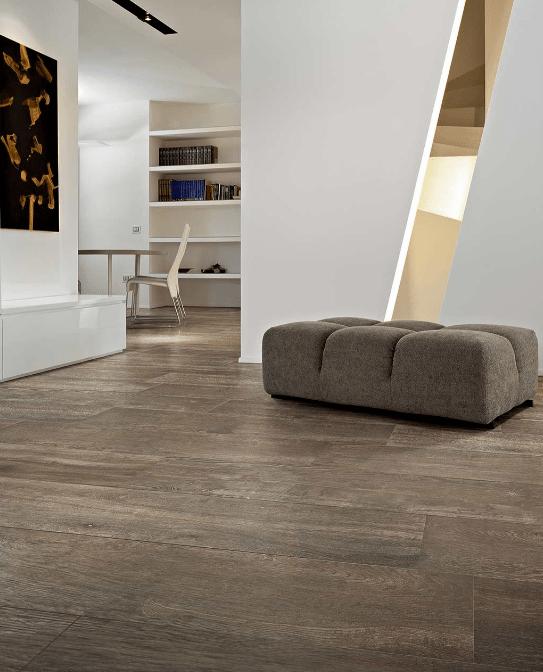 Rex Florim Selection Oak 20×120 Brown Oak interno
