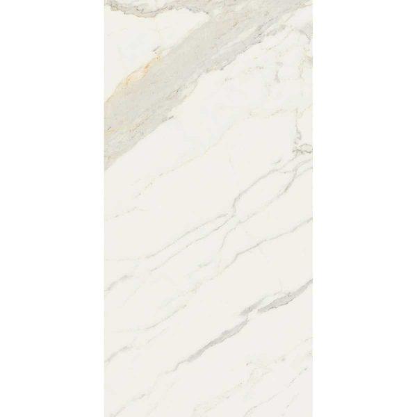 Ceramica Fioranese Marmorea 30×60 Bianco Calacatta effect