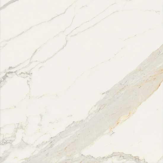 Ceramica Fioranese Marmorea 60×60 Bianco Calacatta effect