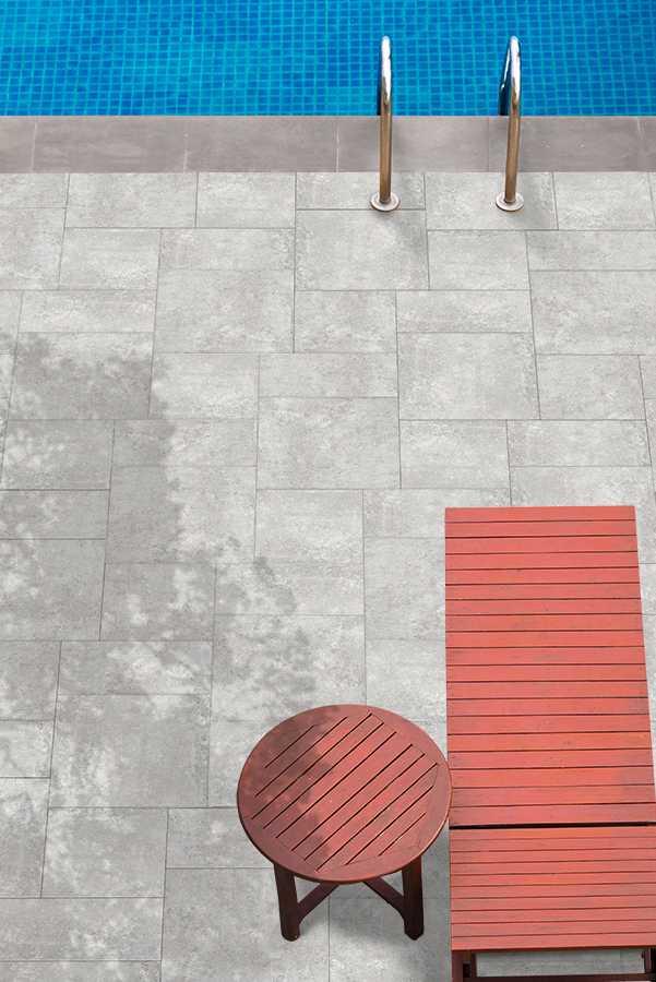 Energie Ker Pierre de l'abbaye 60×60 Cluny esterno